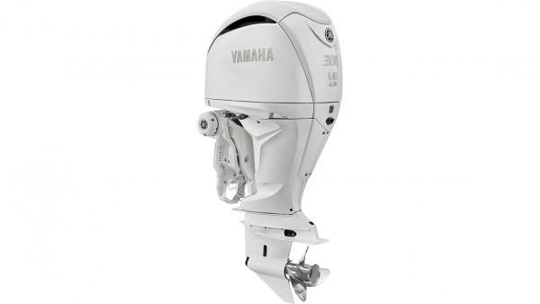 Yamacha 300hp V6 (2022)...