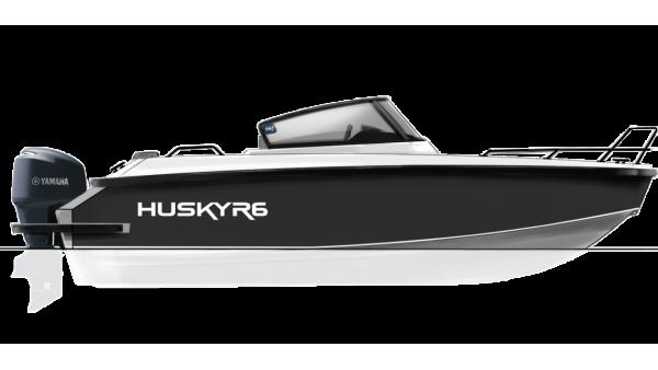 Husky R6 kateris