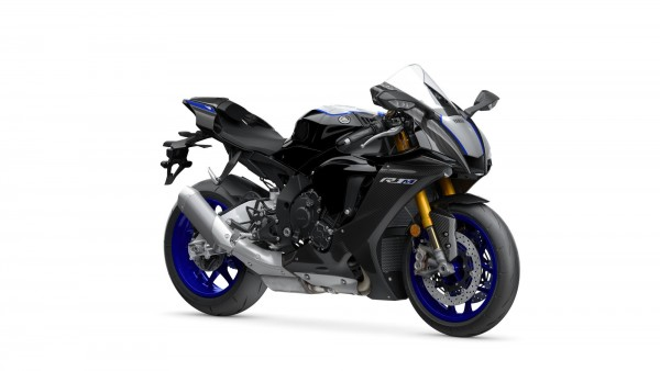 R1M motociklas