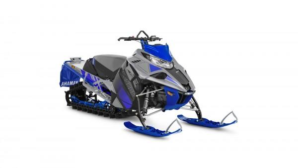 2022 Sidewinder M-TX LE 153