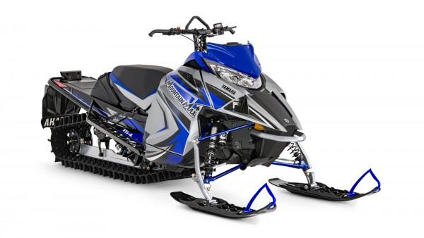 2022 Mountain Max LE 154 ES