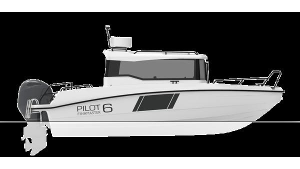 Finnmaster Pilot 6 kateris