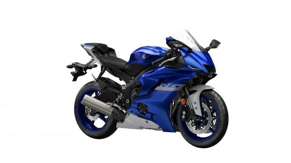 R6 motociklas