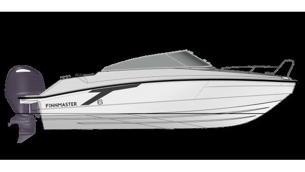 Finnmaster T6 kateris