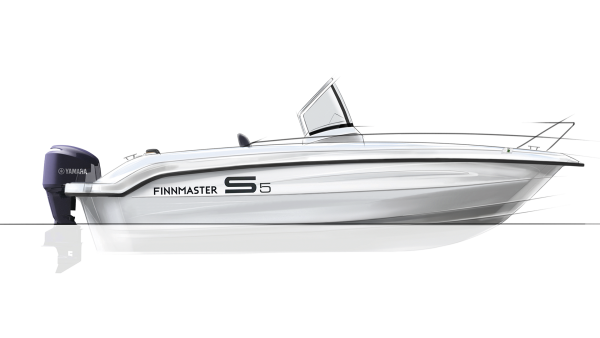 Finnmaster S5 kateris