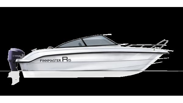 Finnmaster R5 kateris