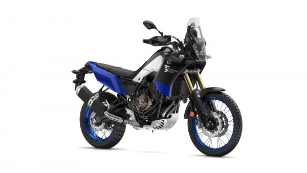 Ténéré 700 motociklas