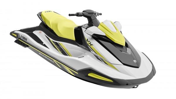 VX vandens motociklas